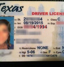 Id Hurry TX ID w/ comparison to real TX
